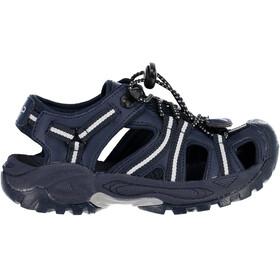 CMP Campagnolo Aquarii Hiking Sandals Kids Marine-White